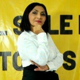 Magaly Angélica Alférez Amaya – Jungla Política